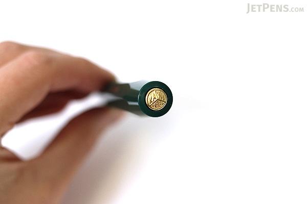 Kaweco Classic Sport Fountain Pen - Green - Fine Nib - KAWECO 10000488