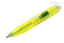 Kaweco Ice Sport Ballpoint Pen - 1.0 mm - Yellow Body