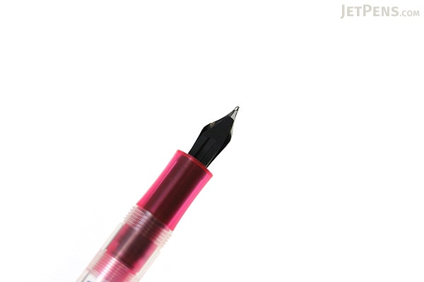 Kaweco Ice Sport Fountain Pen - Pink - Medium Nib - KAWECO 10000576