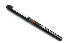 Rotring Tikky Rollerpoint Liquid Ink Pen - 0.5 mm - Black Ink - ROTRING S0940680