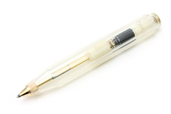Kaweco Classic Sport Ballpoint Pen - 1.0 mm - Clear Body - KAWECO 10000020