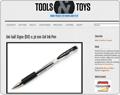 Tools & Toys article screenshot