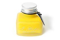 J. Herbin Dip Pen Pearlescent Ink - 30 ml Bottle - Yellow - J. HERBIN H132/50