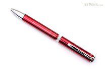 Uni Style Fit Meister 3 Color Multi Pen Body Component - Red - UNI UE3H1008.15