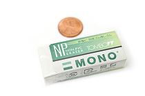 Tombow Mono NP Non-PVC Eraser - Large - TOMBOW EB-LNP