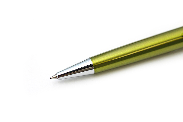 Retro 51 Tornado Classic Lacquers Rollerball Pen - 0.7 mm - Kiwi Green Body - RETRO 51 VRR-1311