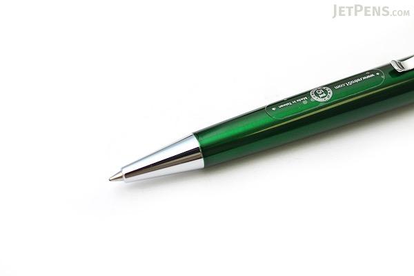 Retro 51 Tornado Classic Lacquers Rollerball Pen - 0.7 mm - Green Body - RETRO 51 VRR-1314
