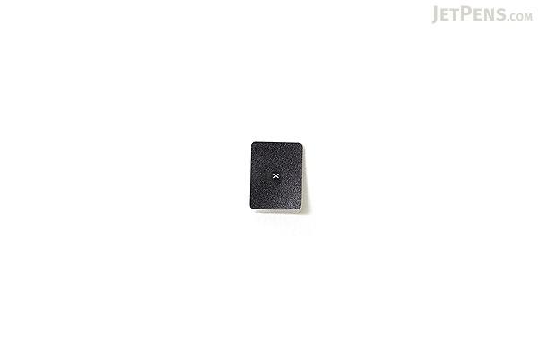 Deco Wherever Magnet - Matt Black - DM-2105