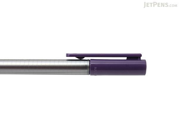 Staedtler Triplus Fineliner Pen - 0.3 mm - Mauve - STAEDTLER 334-69