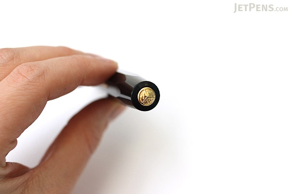 Kaweco Classic Sport Rollerball Pen - Medium Point - Black Body - KAWECO 10000032