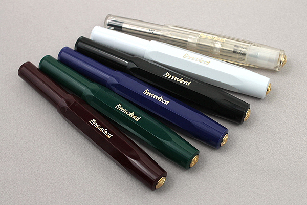 Kaweco Classic Sport Rollerball Pen - Medium Point - Bordeaux Body - KAWECO 10000496