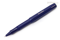 Kaweco Classic Sport Rollerball Pen - Medium Point - Blue Body - KAWECO 10000033