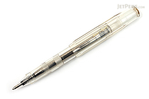 Kaweco Classic Sport Rollerball Pen - Medium Point - Clear Body - KAWECO 10000035