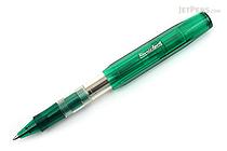 Kaweco Ice Sport Rollerball Pen - Medium Point - Green Body - KAWECO 10000087
