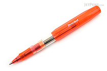 Kaweco Ice Sport Rollerball Pen - Medium Point - Orange Body - KAWECO 10000086
