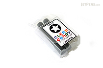 Sailor Clear Candy Black Ink - 2 Cartridges - SAILOR 13-0113-120