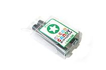 Sailor Clear Candy Fountain Pen Ink Cartridge - Green - Pack of 2 - SAILOR 13-0113-160