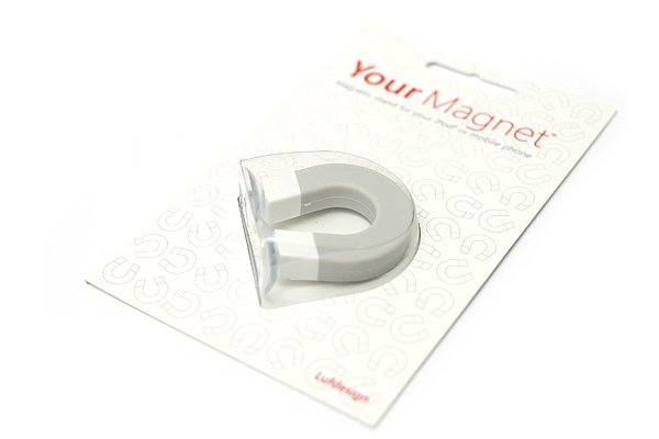 Your Magnet - Mobile Accessory - Gray