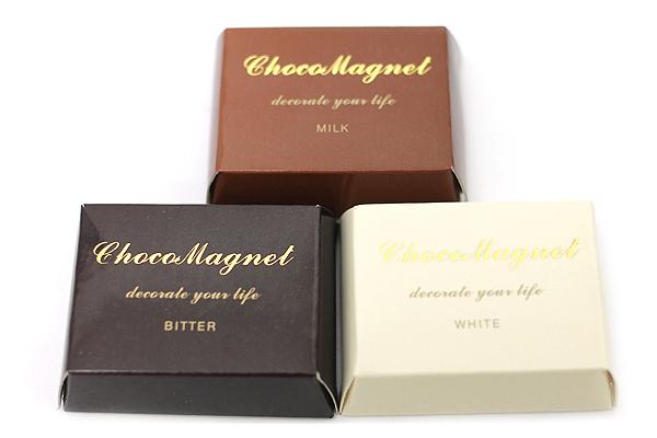 Choco Magnet - Milk - CHOCO MAGNET MILK