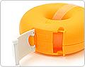 3M Scotch Donut Tape Dispenser - Mango