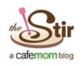Cafe Mom: The Stir logo