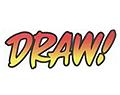 Draw! Magazine logo