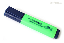 Staedtler Textsurfer Classic Highlighter Pen - Green