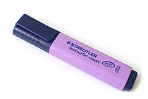 Staedtler Textsurfer Classic Highlighter Pen - Purple