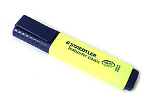 Staedtler Textsurfer Classic Highlighter Pen - Yellow