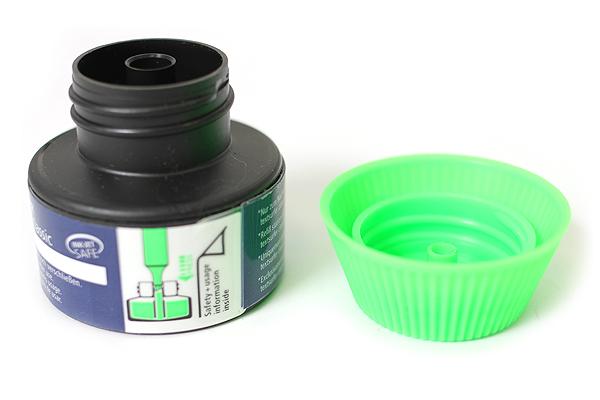 Staedtler Textsurfer Classic Highlighter Pen Refill Station - Green - STAEDTLER 64-5-03