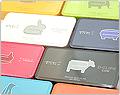 Midori Elephant Paper Clips