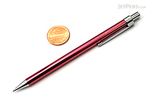Platinum Mini Mechanical Pencil - 0.5 mm - Cherry Pink