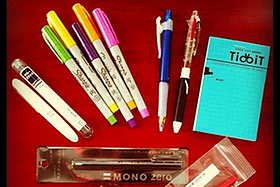 Tag Your Instagram Photos #JetPens and You May Win $10!