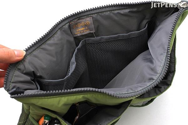 IL Slim Bag-in-Bag - Gray - IL SLIM-BIB-GY