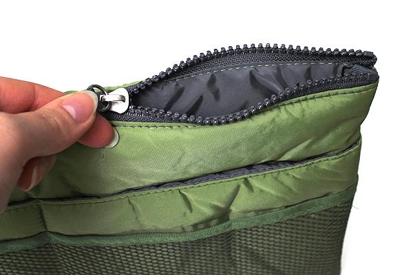 IL Slim Bag-in-Bag - Apple Green - IL SLIM-BIB-AG