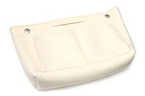 IL Felt Bag-in-Bag - Cream - IL FELT-BIB-CM