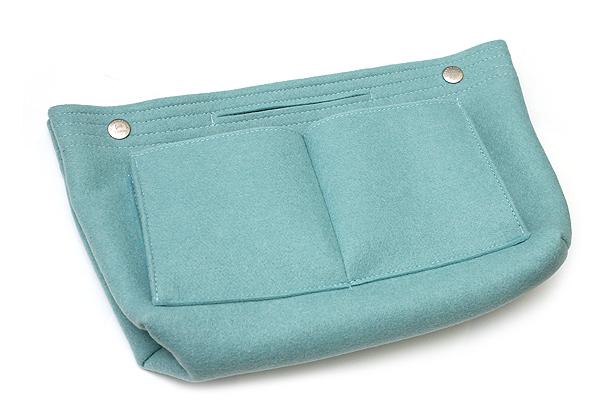 IL Felt Bag-in-Bag - Sky Blue - IL FELT-BIB-SB