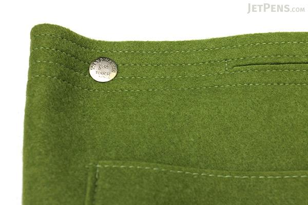 IL Felt Bag-in-Bag - Herb Green - IL FELT-BIB-HG