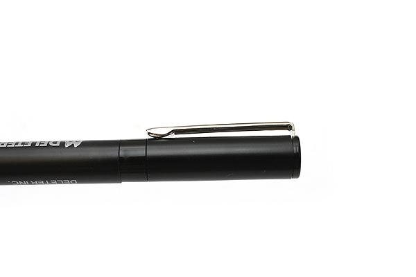 Deleter Neopiko Line 2 Pen - 0.1 mm - Black Ink - DELETER 3118012