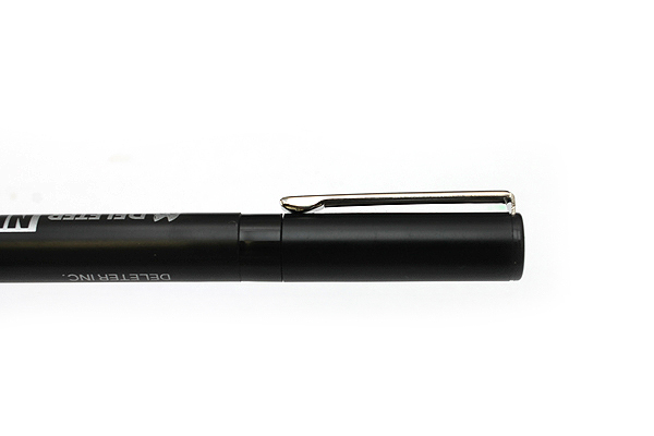 Deleter Neopiko Line 2 Pen - 0.2 mm - Black Ink - DELETER 3118013