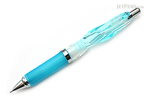 Zebra nuSpiral CC Mechanical Pencil - 0.5 mm - Light Blue Grip - ZEBRA MA-51-CLB