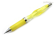 Zebra nuSpiral CC Mechanical Pencil - 0.5 mm - Yellow Grip - ZEBRA MA-51-CY