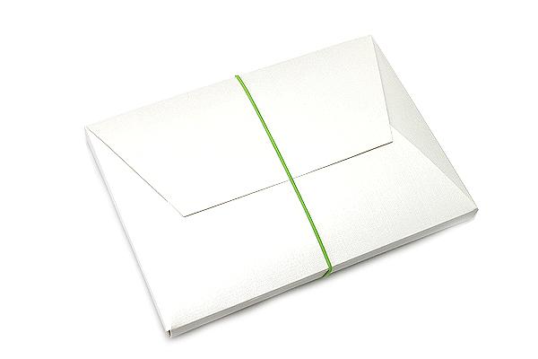 """Pelle Leather Journal - Burnt Cognac - Medium + 1 Plain Linen Paper Notebook (4.3"""" X 6.8"""") Insert - 64 Pages - PELLE LJ M BC"""