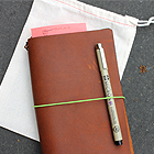 Pelle Leather Journal