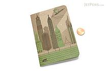 JetPens ScoutBooks Notebook - Pentown - JETPENS SB1