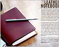 Primer Magazine article screenshot