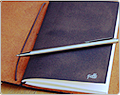 Pelle Leather Journal - Small