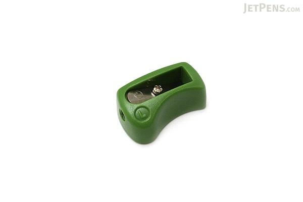 Stabilo EASYergo 3.15 Mechanical Pencil - Left Handed - 3.15 mm - Green - STABILO 7891-4-1HB