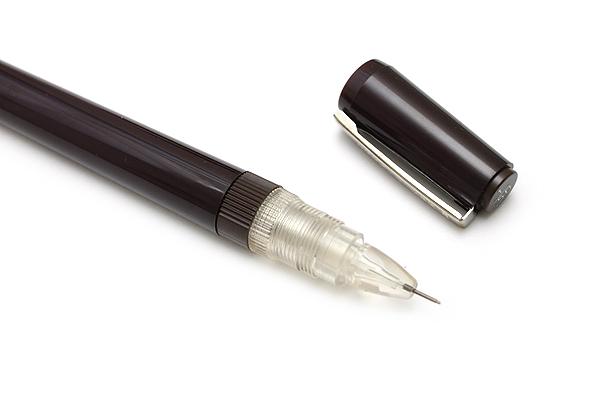 Koh-I-Noor Rapidosketch Drawing Pen with 22 ml Bottled Ink - 0.5 mm - Black - KOH-I-NOOR 3265BX.01N