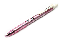 Uni Power Tank Smart Series Ballpoint Pen - 0.5 mm - Pink Body - UNI SN201PT05.13